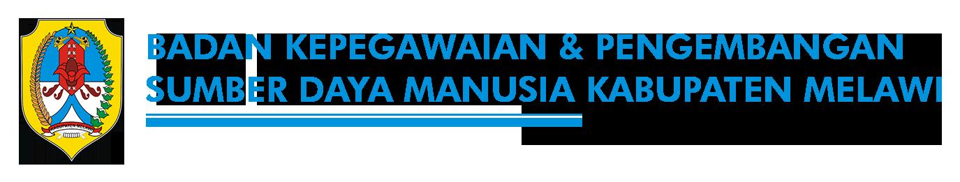 Badan Kepegawaian & Pengembangan Sumber Daya Manusia Kabupaten Melawi